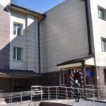 В городе Обь Новосибирской области после реконструкции открылся детский стационар