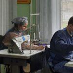 Новосибирских особенных детей готовят ко взрослой жизни