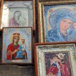 «Они все врут»: жительница Искитима рассказала о судьбе выброшенных икон