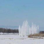 Томские спасатели предупреждают о повышения уровня воды в Оби