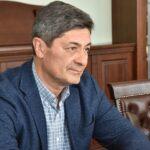 Новый главный тренер «Сибири» Андрей Мартемьянов