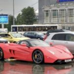 Почему легендарный суперкар Marussia не смогли выпускать в Новосибирске
