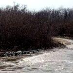 паводок в районе Черновки