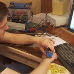 Ранние стадии остеопороза поможет выявить разработанный новосибирцами прибор