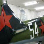Истребитель времён Великой Отечественной войны восстановили в Новосибирске