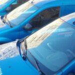 Почтовики Новосибирской области получили 94 новых авто