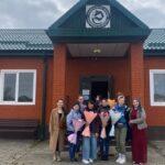211 бездомных животных новосибирские волонтёры прооперировали в Грозном за два дня