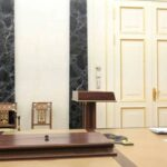 Владимир Путин назначил Сергея Меняйло врио главы Республики Северная Осетия – Алания