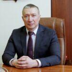 Виталий Новосёлов