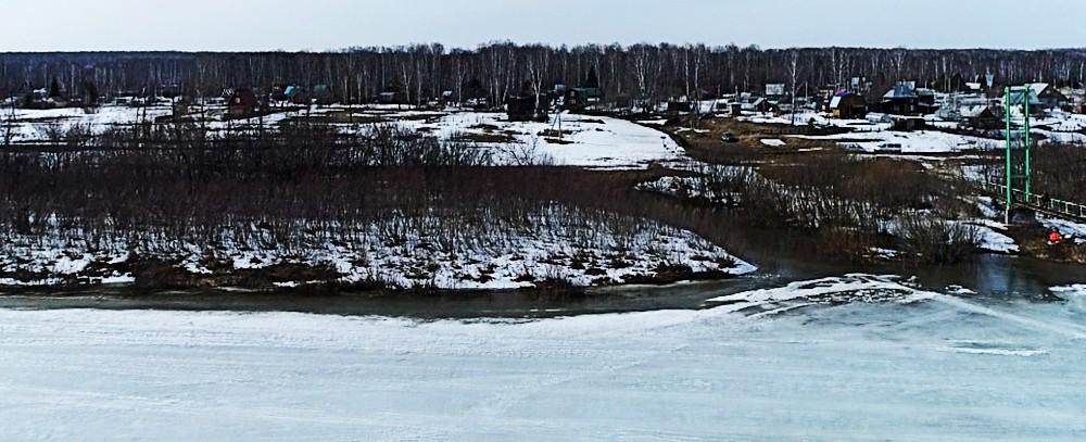 река Карасук