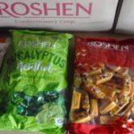 Санкционные украинские конфеты задержали таможенники Алтая