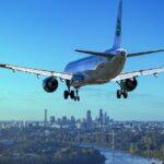 самолет5, полет3