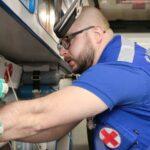 Цель - в служении людям: как работает скорая помощь в Новосибирске