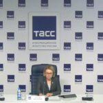 Вакцинация в Новосибирской области проходит по графику
