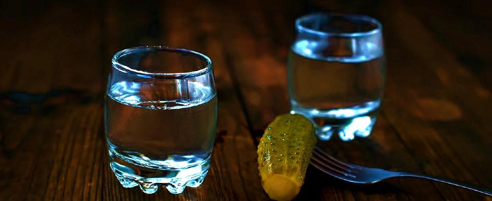 алкоголь, застолье