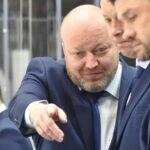 Главный тренер «Сибирь» Николай Заварухин покидает клуб