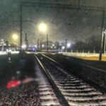 Пьяный мужчина погиб под колёсами поезда под Новосибирском