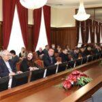 Депутаты Законодательного собрания обсудили неприятный запах в Новосибирске