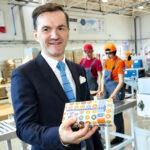 Компания «БЕЛЛА Сибирь»: от бумажных салфеток до медицинских товаров