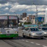 В Родительский день в Новосибирске на кладбища пустят дополнительные автобусы