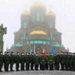Память о сибиряках под Москвой