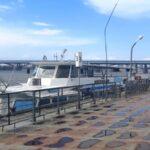 В Новосибирске стартовала пассажирская и туристическая навигация