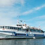 Транспортный потенциал реки Обь велик, но он используется не в полную меру