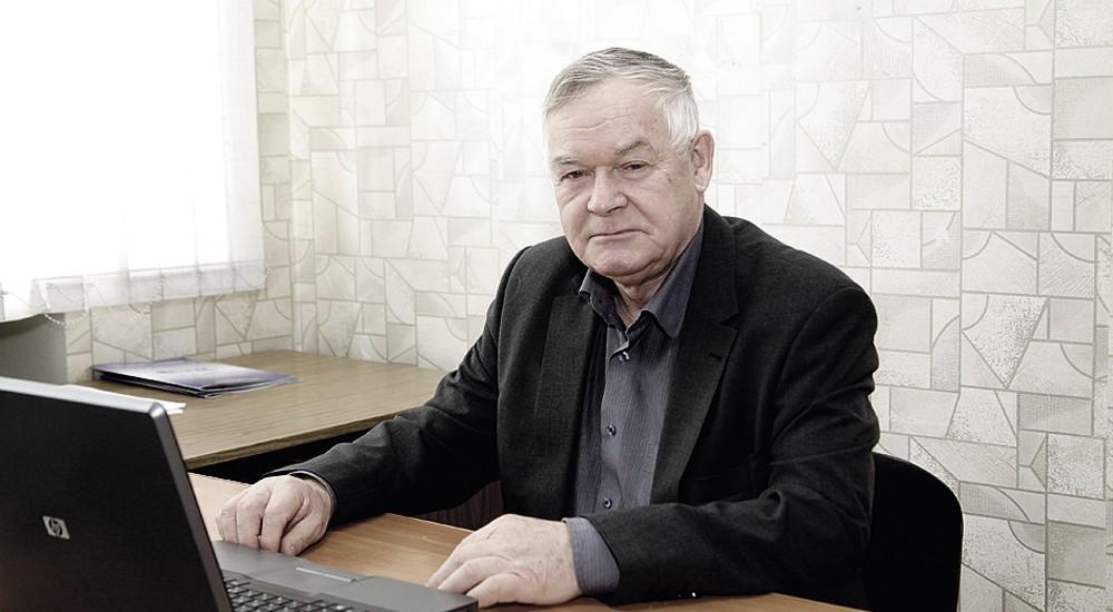 Сергей Черниговский
