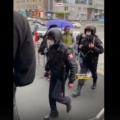 эвакуация СибУПК