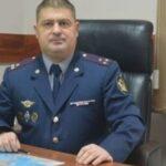 В Томске первый замначальника ФСИН нанёс себе семь ножевых ранений после телефонного звонка
