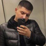 Тело 19-ти летнего парня, которому в голову выстрелил полицейский, отправят на родину