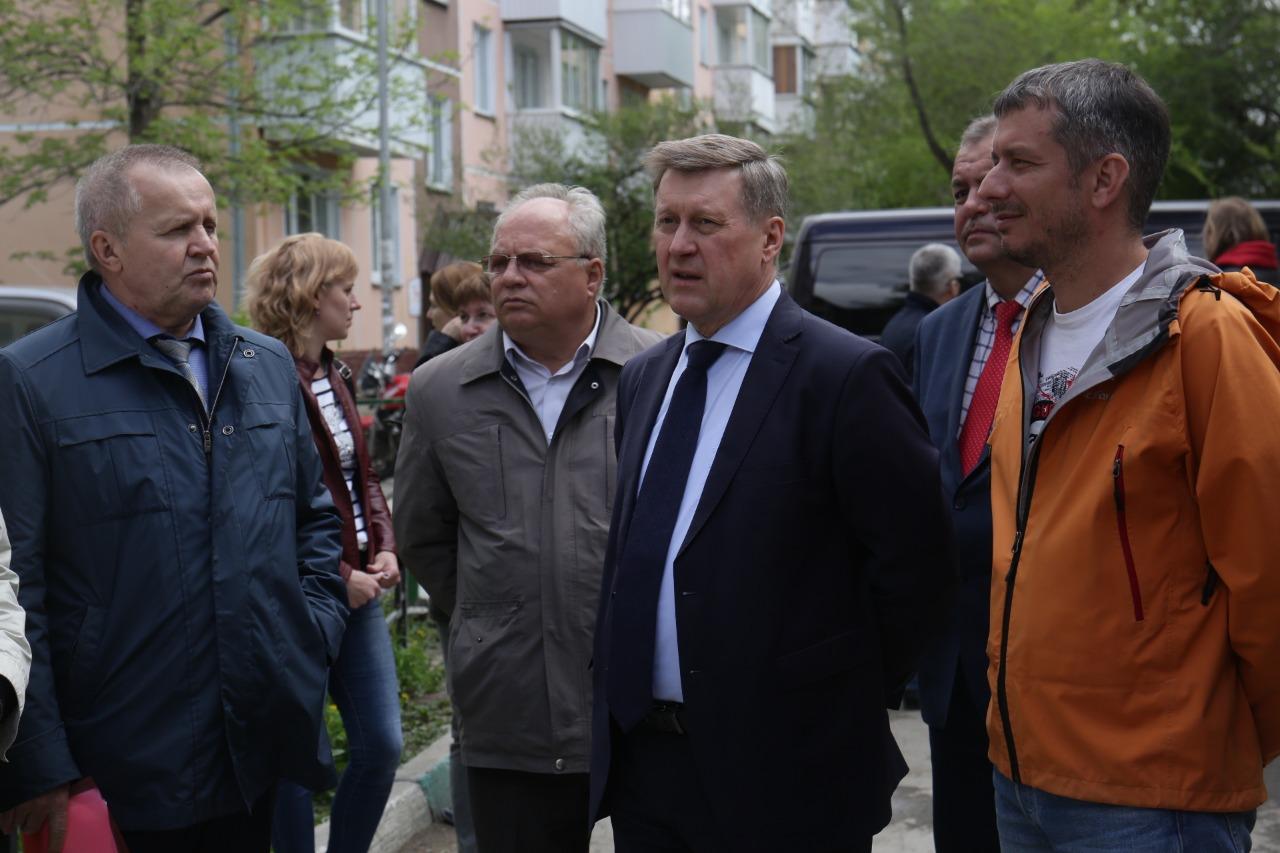 Локоть в Новосибирске
