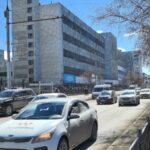 Больше всего автохамов в России ездят по дорогам Новосибирска