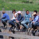 В Томской области отменили «родительские» дни в летних лагерях