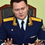 генпрокурор Игорь Краснов
