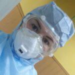 Спасая жизни пациентов: медсестра из посёлка Кольцово рассказала о трудовых буднях