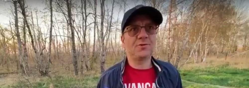 министр здравоохранения Омской области