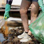 Спортивный сбор мусора на время пройдёт в Томске 5 июня