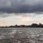 Кратковременные дожди и грозы сменят жару в Новосибирске в выходные
