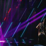 Известный новосибирский легкоатлет участвовал в шоу «Музыкальная интуиция»