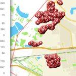 В 3000 домов Новосибирска отключат газ