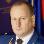 Новый прокурор Кузбасса на ближайшие пять лет приедет из Красноярска