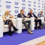 На фото: Второй сибирский медиафорум. Из официальной группы мероприятия Вконтакте