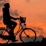 велоспипедист