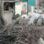 Субботники нужны для галочки: жители Искитима возмущаются не вывезенным мусором