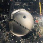 В аэропорту имени Леонова установили макет «Восхода-2»
