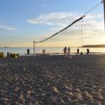 Шесть пляжей откроются в Новосибирске для купания