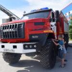 «Городок безопасности», второклассница-героиня и новая секция пожарно-спасательного спорта
