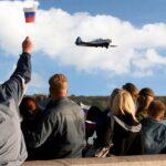 В Новосибирске День России будет тёплым и без дождя