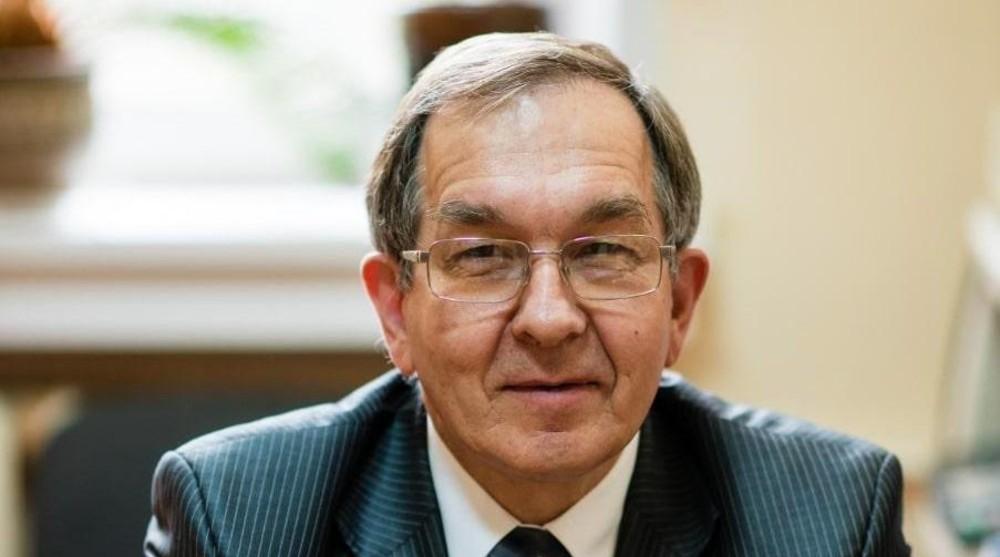 Сергей Нетёсов